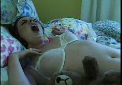Puta gorda monta la porno anal xxx casero polla de un extraño después de una mamada