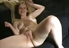 Peep Show primera vez anal casero 10